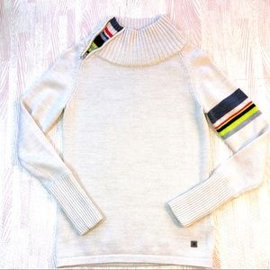 Smartwool Isto Sport Merino Blend Sweater, Small